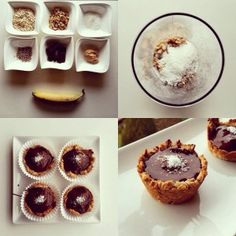 Food And Drink, Low Carb, Cupcakes, Breakfast, Fitness, Morning Coffee, Cupcake Cakes, Cup Cakes, Muffin