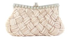 Elegant Crystal Small Clutches -- these are $18.99
