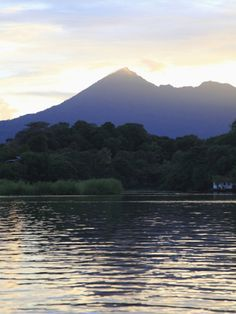 Mombacho Volcano, Lake Nicaragua, Granada, Nicaragua