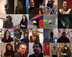 Celebrating the launch of a new video portal, Alex White reflects upon the MCA's history of producing and sharing interviews with artists and the importance of these activities for the organisation.