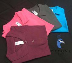 Μπλουζάκι Polo B&C γυναικείο κοντομάνικο 180gr / 100% cotton pique.