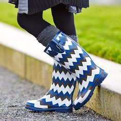 Whatever the Weather - Rainy Day Style Tips from zulily Experts | The Find by zulily