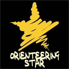orienteering star Open Source, Superhero Logos, Stars, Projects, Log Projects, Blue Prints, Sterne