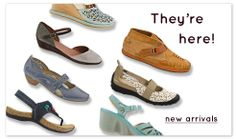 New arrivals are here!