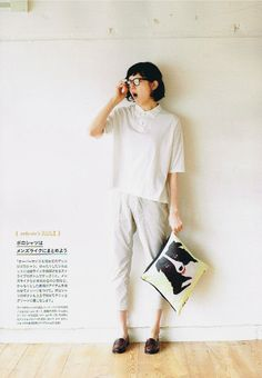 Magazine // in Asian style | @printedlove
