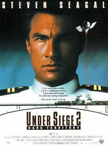 steven segal movies | after steven seagal s first movie above the law was a hit he quite ...