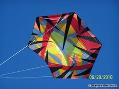 rok kite | No, I wasn't – unofficially, their first year was 7 years ago but ...