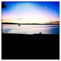 Lake Champlain, the beautiful place I have known my entire life.