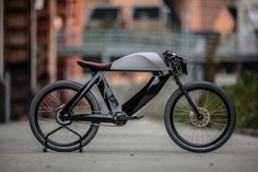 SPA Bicicletto on Behance