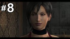Resident Evil 4 HD Remastered Gameplay Walkthrough Part 8 Chapter 3-2