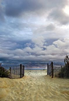 Gateway to Heave on Earth .... Outer Banks ... My own personal #bliss & #serenity