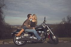 Anybody own a Motorcycle they'd like to try this with?  Brooke Kelly Photography