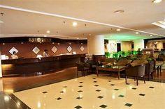 Sunway Hotel Georgetown Penang - Lobby