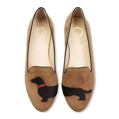 Dachshund loafers - need them!!!!!