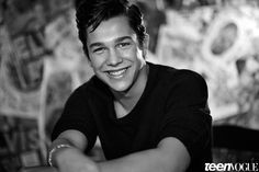 It's Austin Mahone's World and We're All Just Living in It