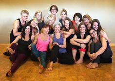 Bay Area Yoga Center - Offering prenatal yoga classes