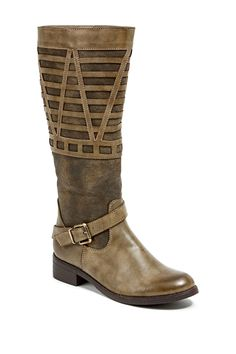 Cherokee Boot by Checklist on @nordstrom_rack