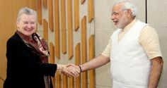 How Narendra Modi could usher in India's greatest foreign policy era yet | lexpress.mu