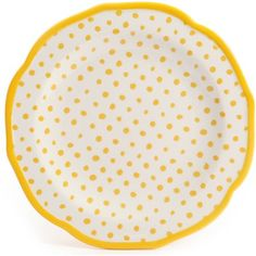 The Pioneer Woman Timeless Floral & Retro Dot Dinnerware Set Image 8 of 14 Dots Design, Floral Design, Kids Dinner Sets, Dinnerware Sets Walmart, Pioneer Woman Kitchen, Famous Recipe, Plates And Bowls, Showcase Design, Pattern Mixing