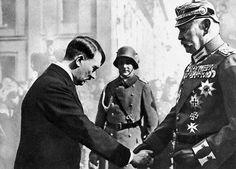 30 gennaio 1933: Adolf Hitler diventa Cancelliere del Reich Adolf Hitler becomes Chancellor of the Third Reich Jan 30.1933