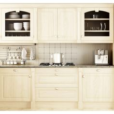 Ecommerce Platform For Kitchen Cabinets