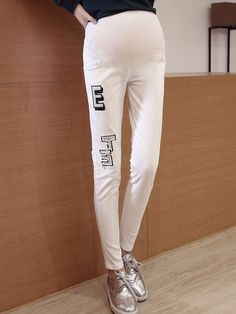 24edd24166c14 J6010# 2017 Women Fashion Jeans Women Ripped Jeans Pants Maternity Trousers  Stocks - Buy Maternity Pants,Women Ripped Jeans,2017 Women Fashion Jeans  Product ...