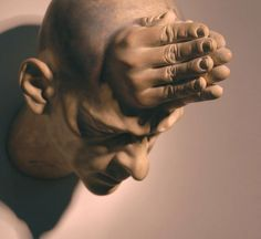 Bogdan Rață is a sculptor whose current work consist of a juxtaposition of body parts that compose these peculiar contortions of human anatomy. Art Sculpture, Human Anatomy, Land Art, Best Artist, Oeuvre D'art, Art World, Traditional Art, Installation Art, Human Body