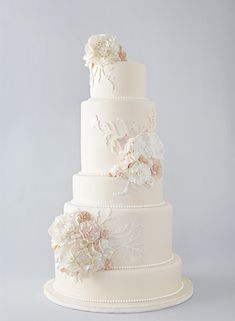 Prettiest Cakes Sugar
