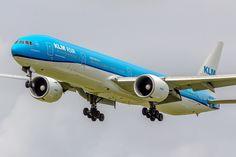 https://flic.kr/p/ssZy8u | Boeing 777-306/ER KLM Asia PH-BVB (AMS)