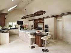 Kitchen - Paul Newman Interiors