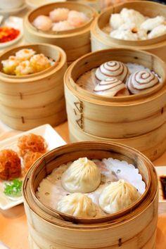 Best Dim Sum Restaurants In Singapore