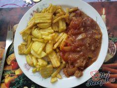 Recept Katův šleh Beef, Food, Author, Meat, Essen, Meals, Yemek, Eten, Steak