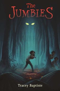 The Jumbies — This girl's got guts. Even as she wanders the mystery-shrouded forest full of creepy-crawlies from Haitian folklore and faces up to the frightening newcomer to her village, Corrine La Mer brings badassery and wisdom beyond her years. Read More: https://www.forewordreviews.com/reviews/the-jumbies/?utm_source=pinterest&utm_medium=social&utm_campaign=new-review #juvenilefiction