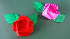"""""""Rose""""Origami"""