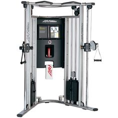 Get the equipment you need for a workout at home with all-in-one home gym setups for strength training and exercising. Shop our space-saving home gym machines, with a variety of strength training equipment to fit your needs and space. Strength Training Equipment, Home Workout Equipment, Fitness Equipment, Gym Training, Training Videos, Training Tips, Life Fitness, You Fitness, Fitness Goals