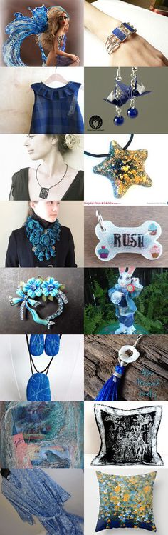 Enchanting gifts by Chris P. on Etsy--Pinned with TreasuryPin.com