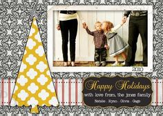 Items similar to Christmas Photo Card -- Holiday Greeting Photo Card -- Oh Christmas Tree on Etsy Christmas Photo Cards, Family Christmas, Christmas Photos, All Things Christmas, Holiday Cards, Christmas Holidays, Christmas Cards, Christmas Colors, Holiday Fun