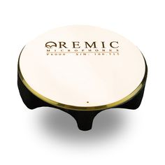 NEW Stereo condenser microphone for Grand Piano.The new P6000 continues the unique and characteristic craftsmanship of REMIC MICROPHONES, and is now revolutionizing more than 70 years of grand piano miking traditions.Through many years of cooperative work with our user driven innovation platform, REMIC MICROPHONES unify microphone, instrument, artist and sound engineer, in order to fulfill the true expression of musical art and breaks down one more barrier between artist and audience.Direct…