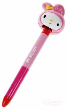 My Melody ballpoint pen