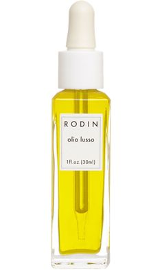 Rodin Olio Lusso Luxury Face Oil. Supposed to be a good moisturizer - worth the price/hype?