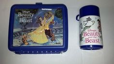 Miss these lunch boxes. Especially the thermos.