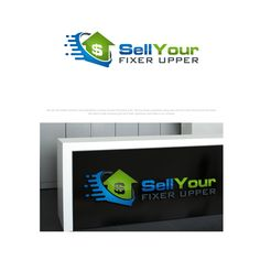 Awesome Logo for Real Estate Investing by EdRisk 99