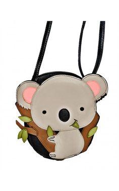 Baby Koala Bag