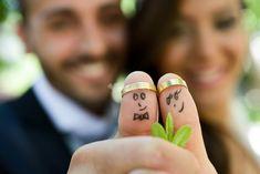 両親と友人が貰って超うれしい結婚式写真のプレゼント