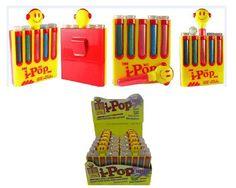 Novelty Candy Product | Pop Novelty Candy