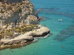 Cropani, Calabria