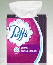 Puffs Best Face Forward Instant Win Game & Sweepstakes  http://www.thefreebiesource.com/?p=151245