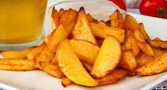 20 de retete delicioase de post Raw Vegan Recipes, Snack Recipes, Healthy Recipes, Vegan Food, Potato Wedges Baked, Baked Potatoes, 30 Minute Meals, Potato Recipes, Sweet Potato