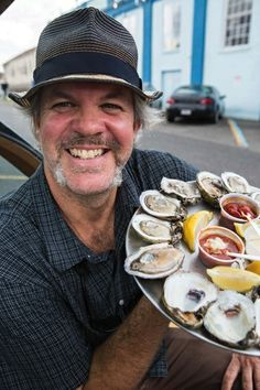 Shuck and jam at the inaugural Freret Oyster Jam on January 19th.