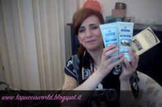 New video on my YouTube Channel!!! Haul L'Erboristica